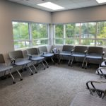 Clinic group room