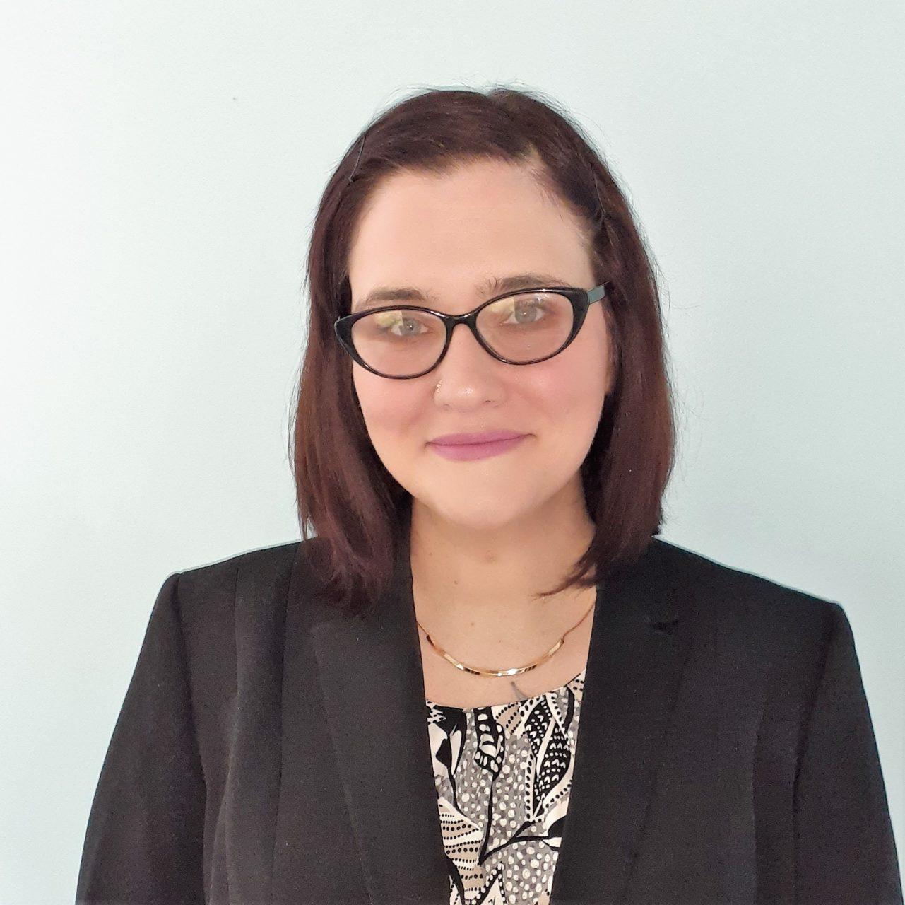 Photo of Monique Nash