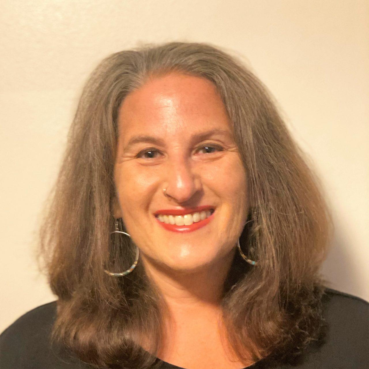 Photo of Lisa Wolf PhD