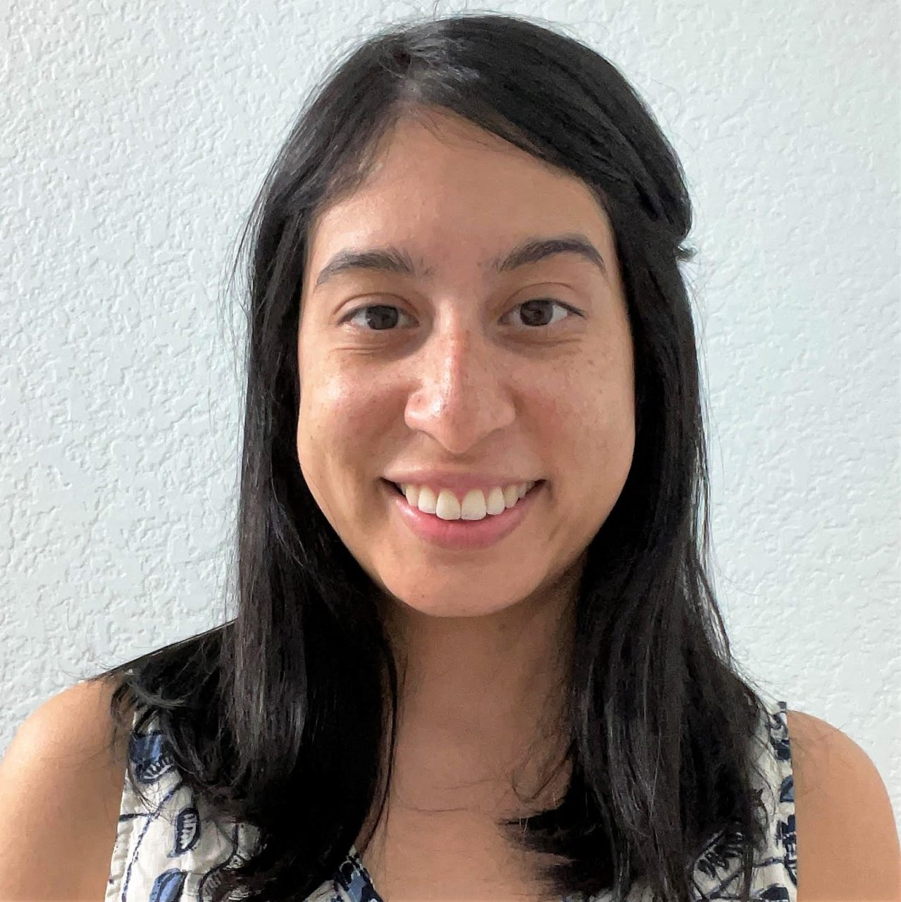 Photo of Erica Medina, PsyD Student